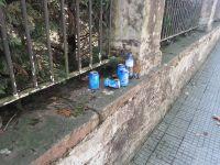 Como limpia el Ayuntamiento de Piélagos