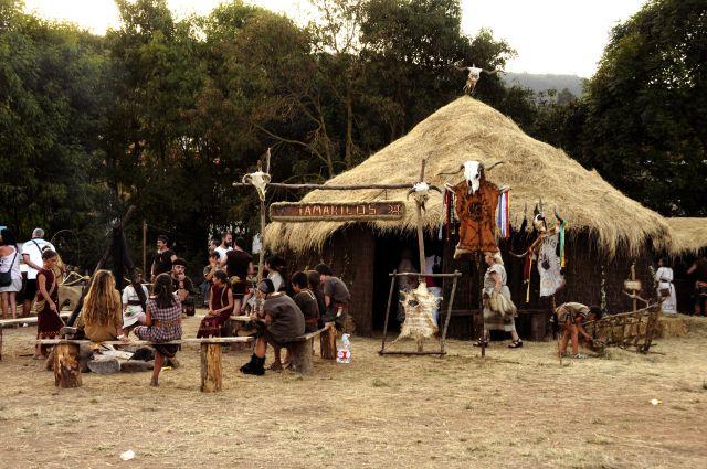 GUERRAS CANTABRAS VIII