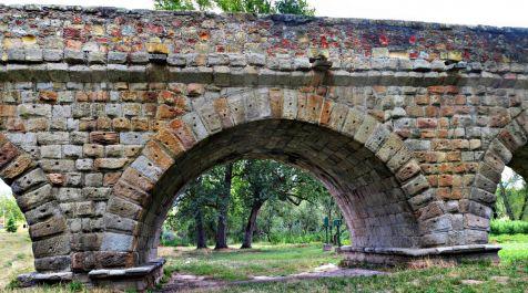 Salamanca, puente romano sobre el Tormes