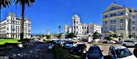 Santander, Gran Casino