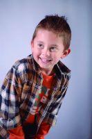 Mario cumple 6 años el 21 de octubre