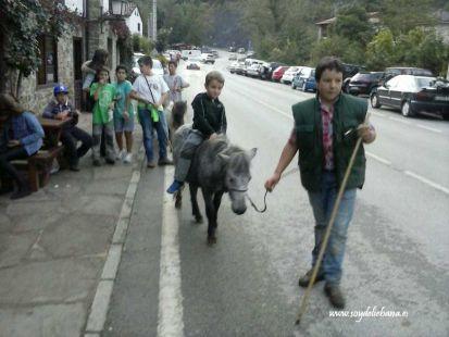 Feria del Pilar de Camale�o 2014