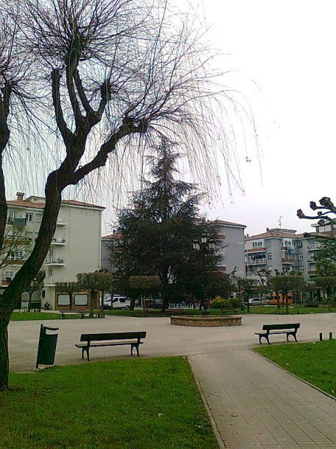 Otoño en Torrelavega