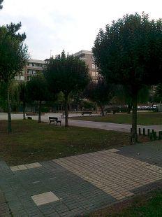 Plaza Mauro Muriedas