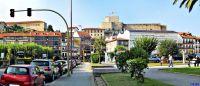 San Vicente de la Barquera.