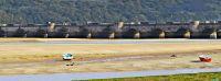 Marea baja en San Vicente de la Barquera