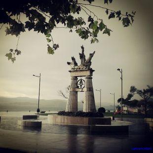 monumento a juan de la cosa
