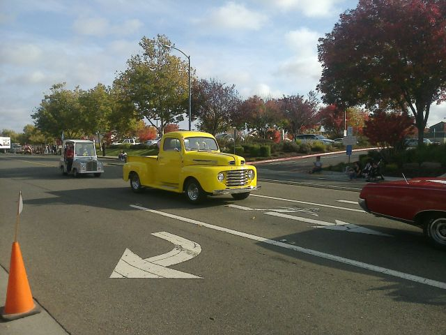 En California. 11 de Noviembre 2014