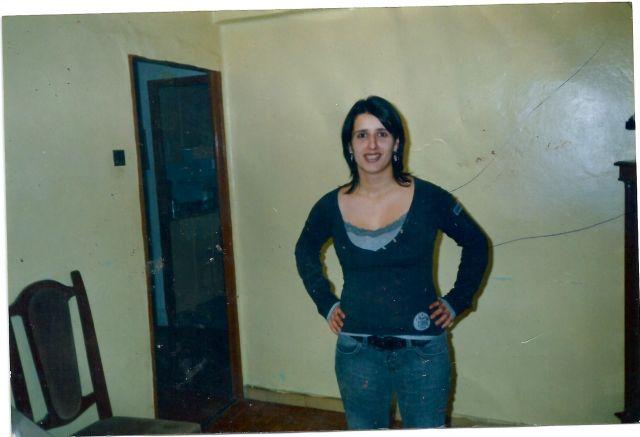 Vanessa cumple años