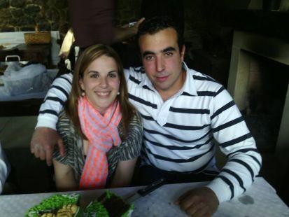 ALVARO Y LAURA ¡SE CASAN!