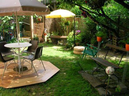 En el jardin de Koenigshoffen 2