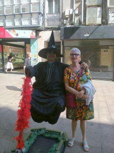 Magia en Santander