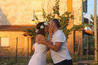 ¡Toñín y Elena se nos casan!