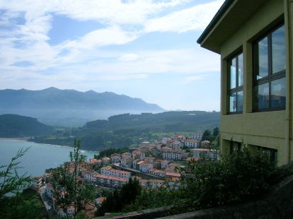 Por tierras asturianas. Lastres