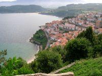 LASTRES. Asturias