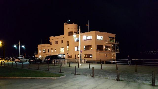 CLUB MARITIMO