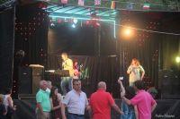 Fiesta del Carmen en Torices 2016