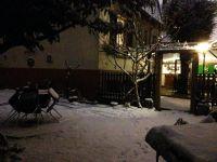 Última nevada