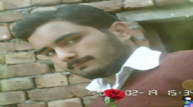 Muhammad Qasim Butt Owner of FGPGAMES